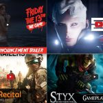 Top 10 new video games released in March, 2017