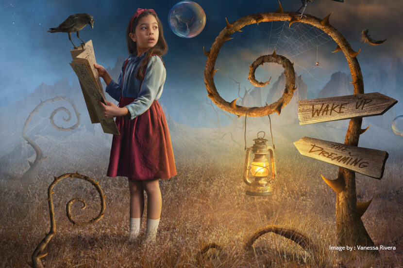 What is photo manipulation