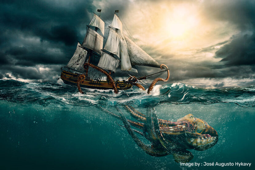 Learn Creative Compositing in Adobe Photoshop