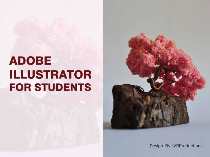 Adobe Illustrator for Students