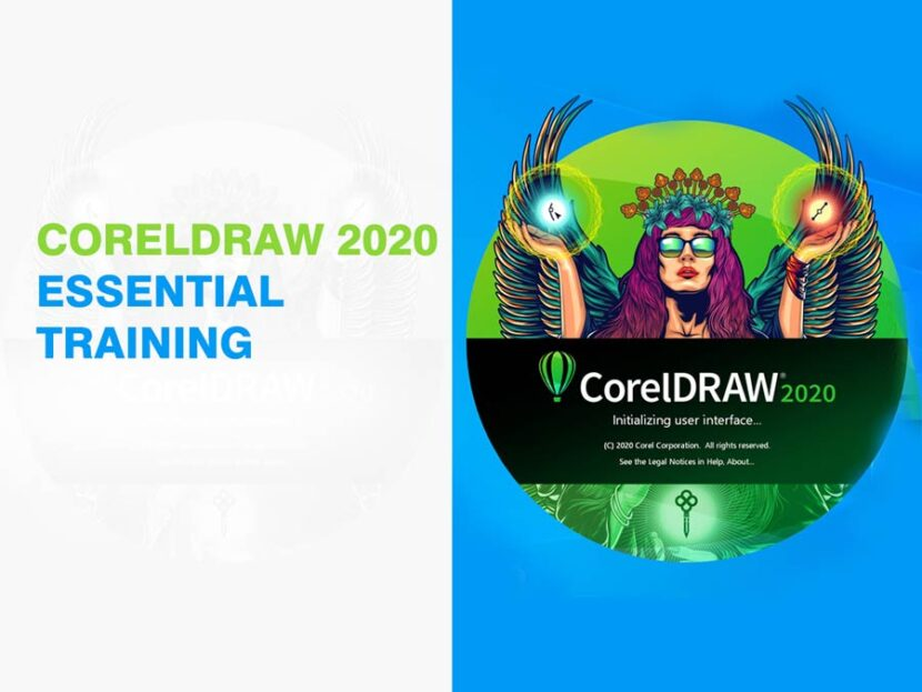 CorelDRAW-2020-Essential-Training