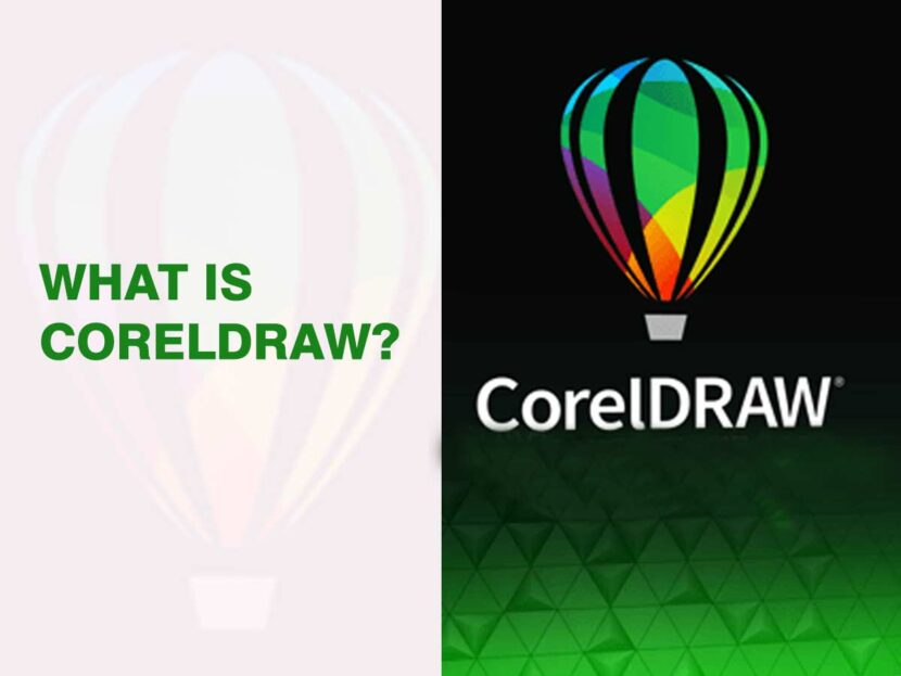 What is CorelDraw?