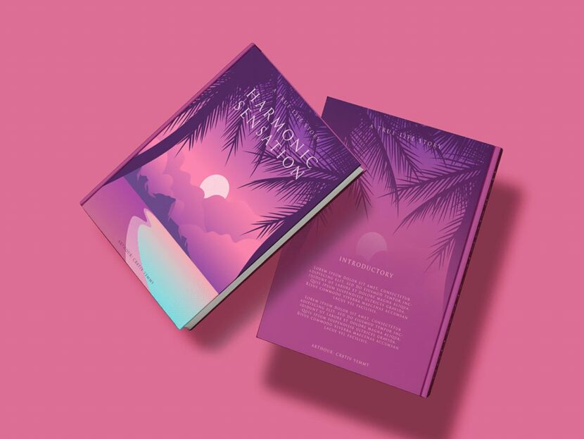 Download-Free-Purple-Color-Book-Cover-Mockups